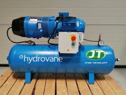 Hydrovane