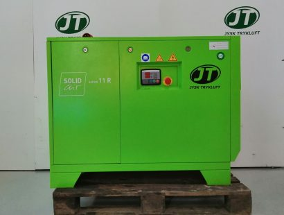 Solid air 11kw